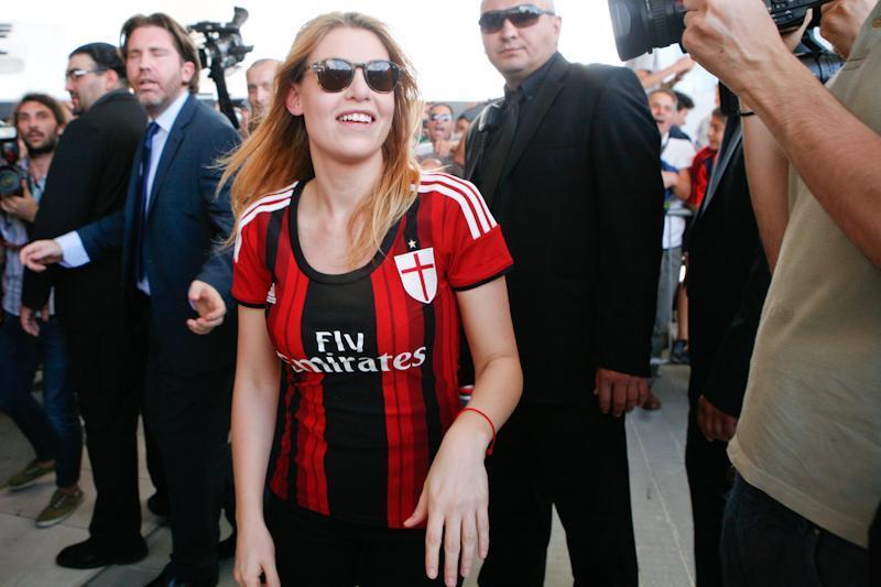 Calendario Milan 2014/2015: tutte le partite di Serie A