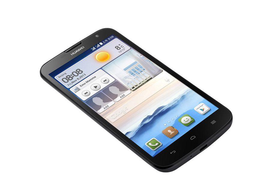 Huawei Ascend G730: scheda e prezzo del phablet dual sim