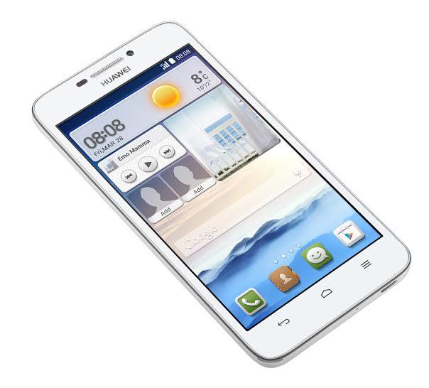 Huawei Ascend G630: caratteristiche tecniche, prezzo e uscita