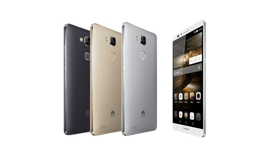 "Huawei Ascend Mate 7: il miglior ""gigante"" di IFA 2014"