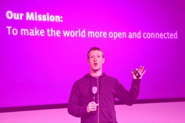 Internet.org: Facebook regala il web ai paesi in via di sviluppo