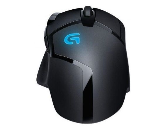 Il mouse più veloce al mondo