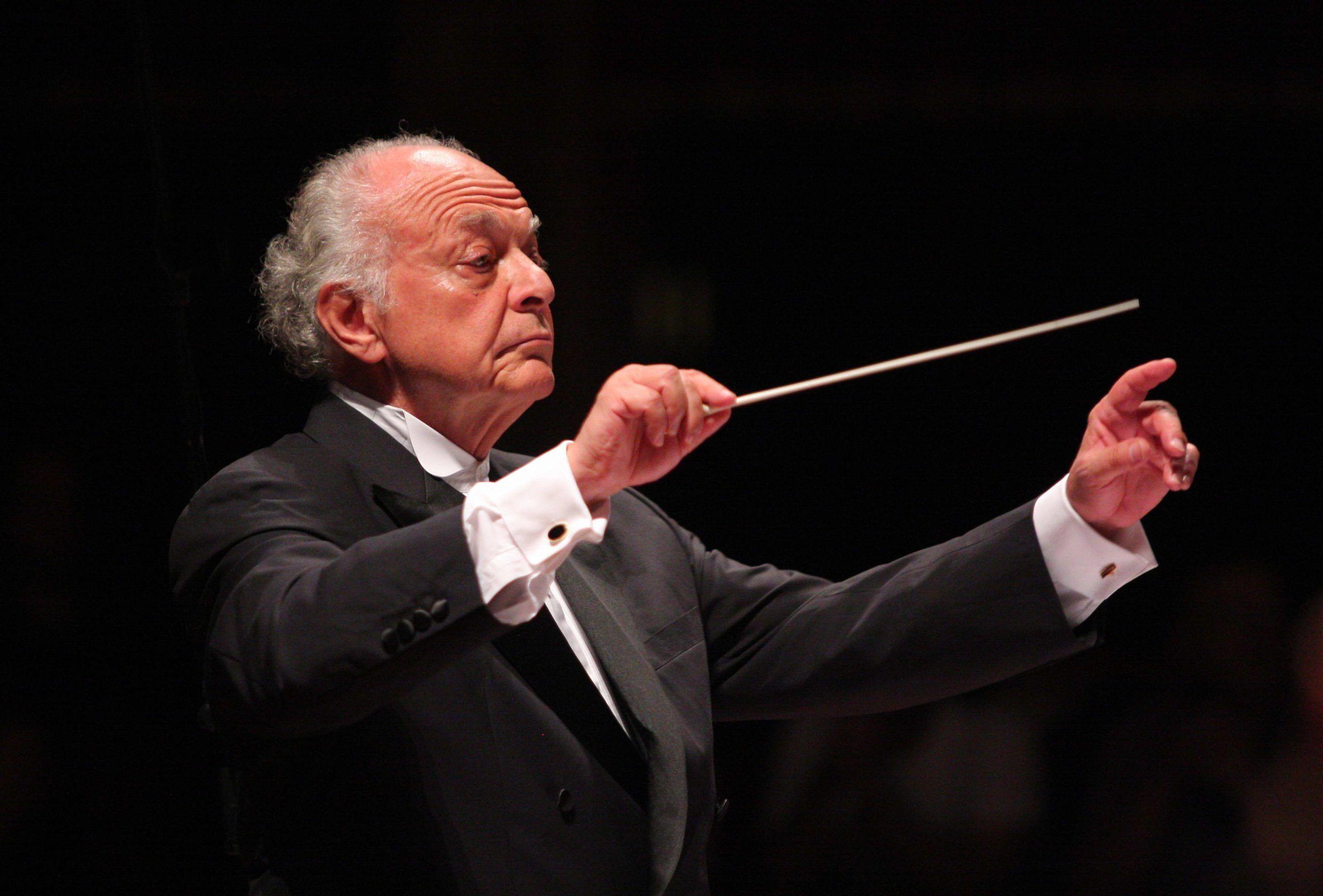 Lorin Maazel è morto: il grande direttore d'orchestra aveva 84 anni