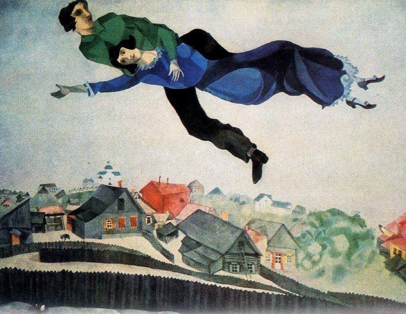 Marc Chagall 150x150