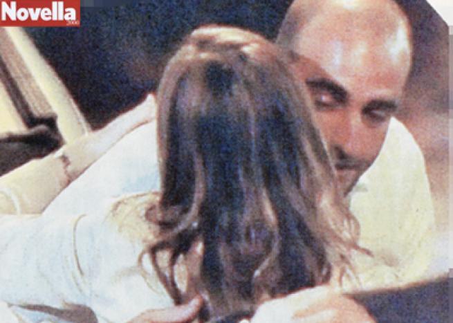 Maria Elena Boschi, fidanzato svelato da un bacio alla Festa dell'Unità?