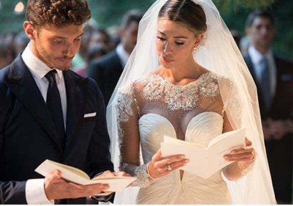 Belen: il vestito da sposa non è stato ancora pagato?