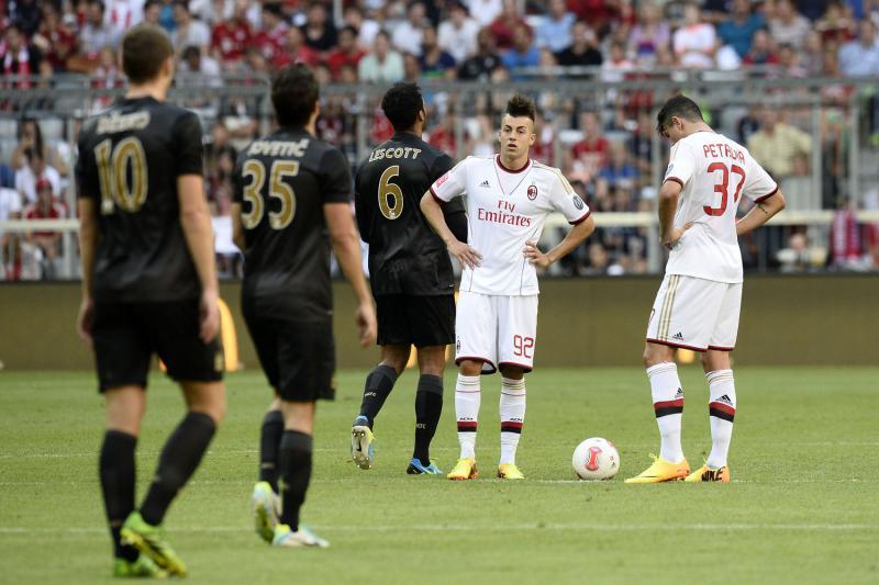 Milan vs Manchester City 1-5: per i rossoneri un'altra batosta