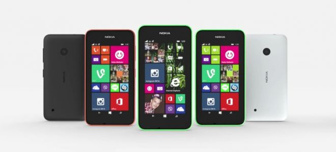 Nokia Lumia 530: il primo WP sotto i 100 euro