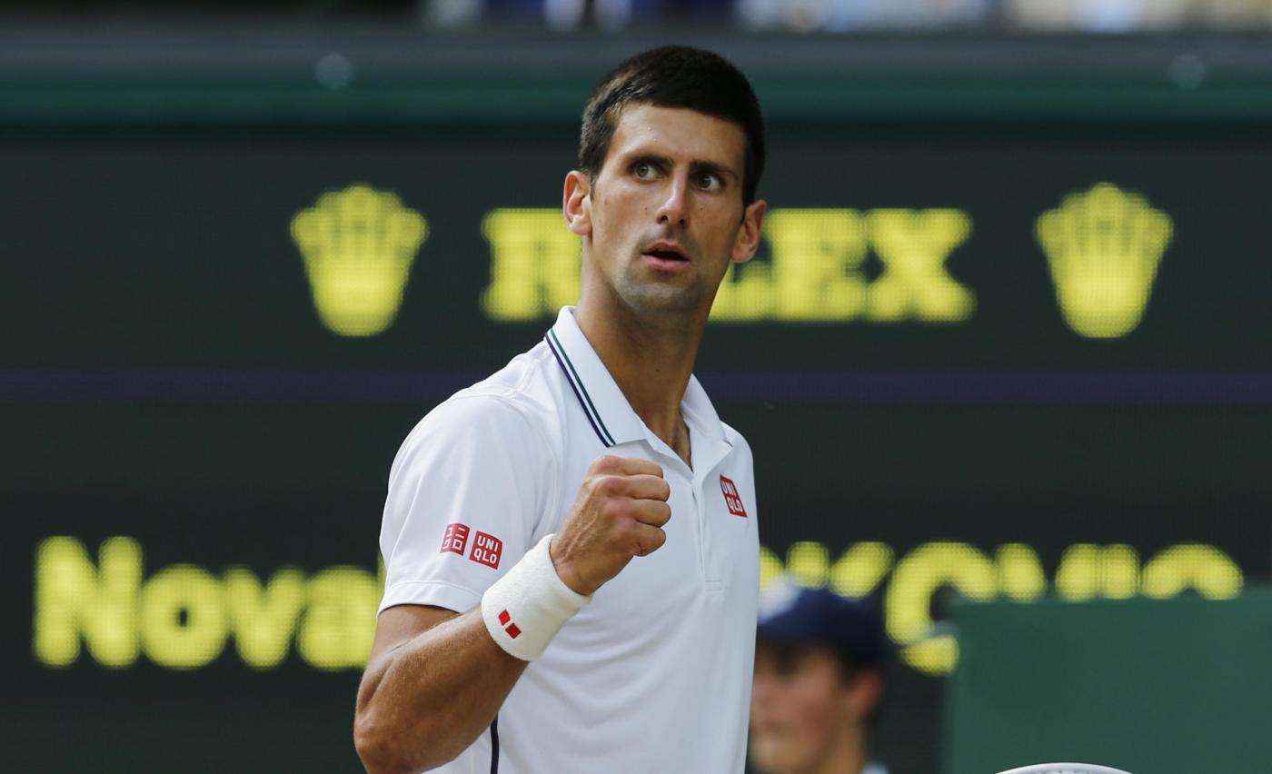 Wimbledon 2014: Djokovic campione dopo la battaglia contro Federer