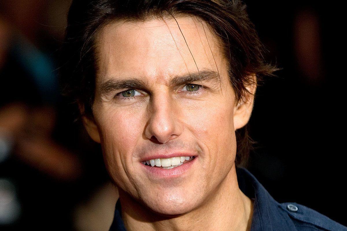 Tom Cruise è Tommaso Crociera