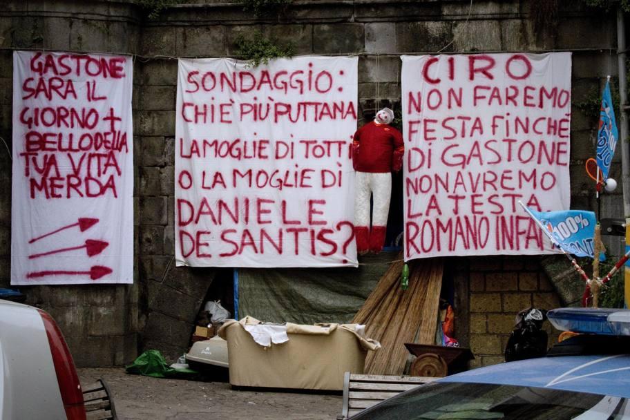 Vendicare Ciro Esposito? Salvate Napoli da quest'infamia