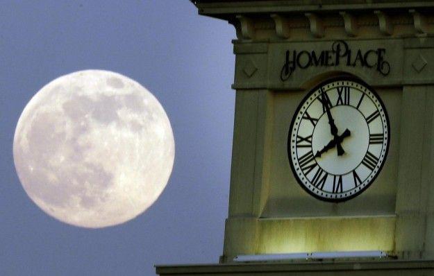 Superluna 8 settembre 2014: quando, come e dove vederla