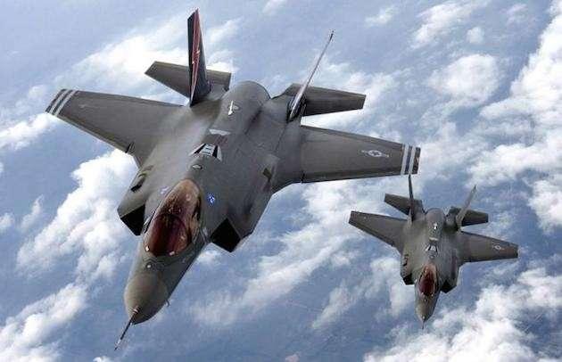 F35: difetti e problemi degli aerei che nessuno vuole