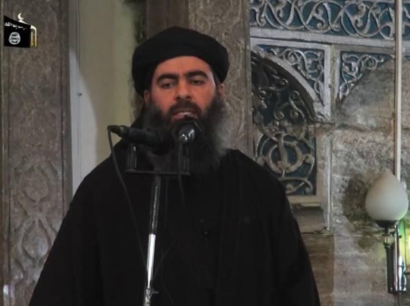 Chi è Abu Bakr al Baghdadi, il califfo dell'Isis
