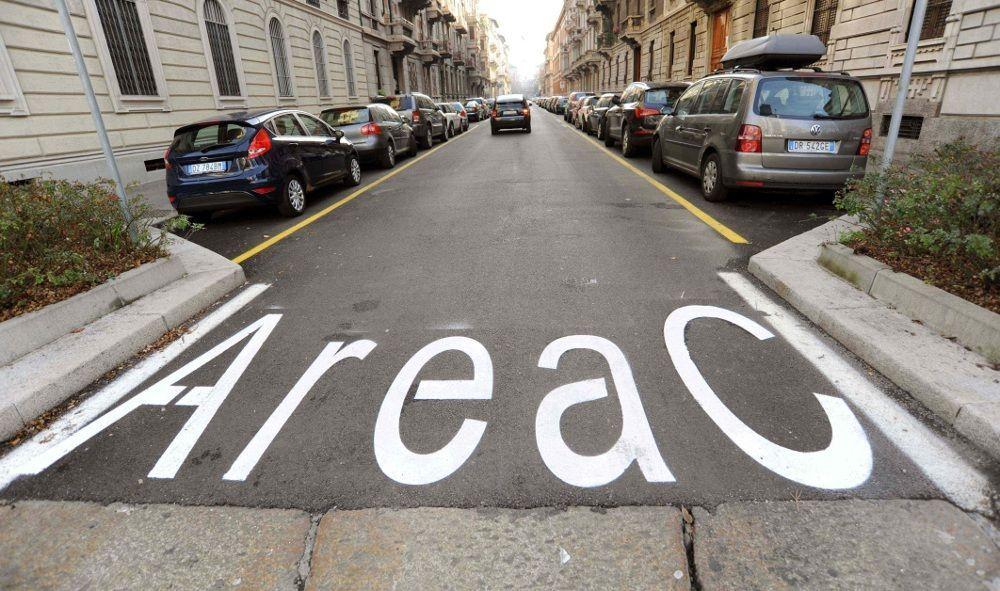 Area C Milano: finita la pausa estiva