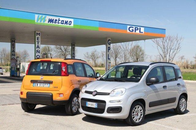 Auto a Metano o GPL: quali sono le più convenienti
