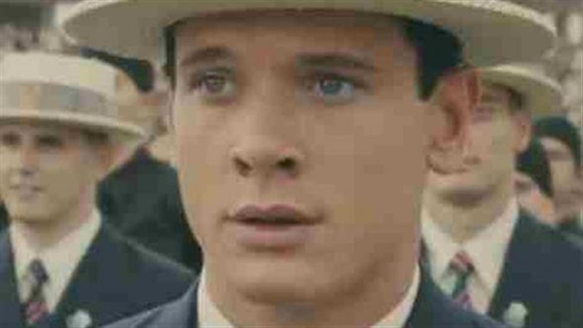 Louis Zamperini morto l8217eroe di guerra raccontato da Angelina Jolie con Unbroken