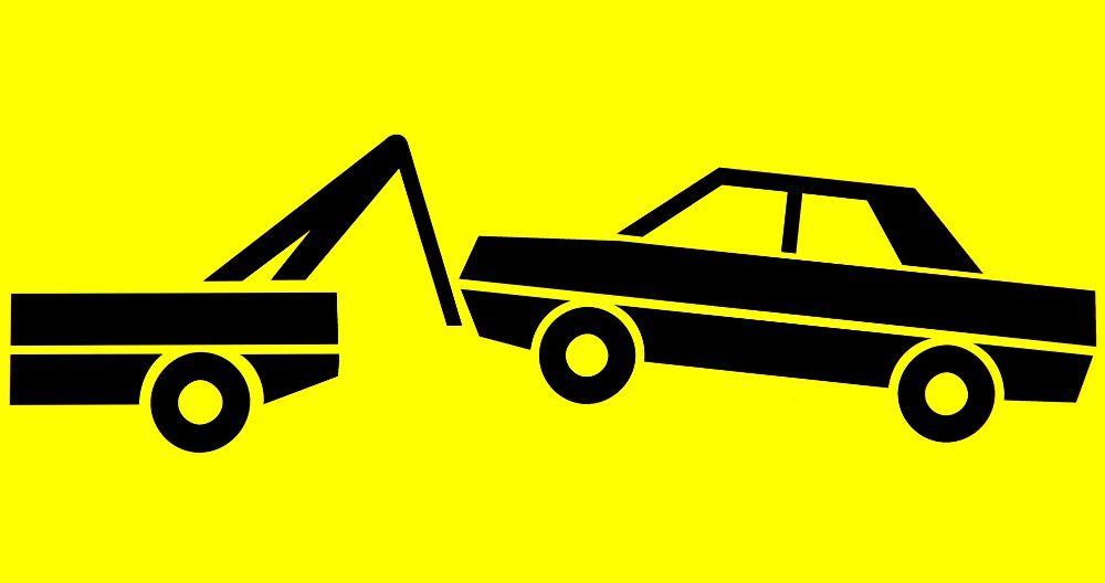 Come trainare un'auto: consigli pratici