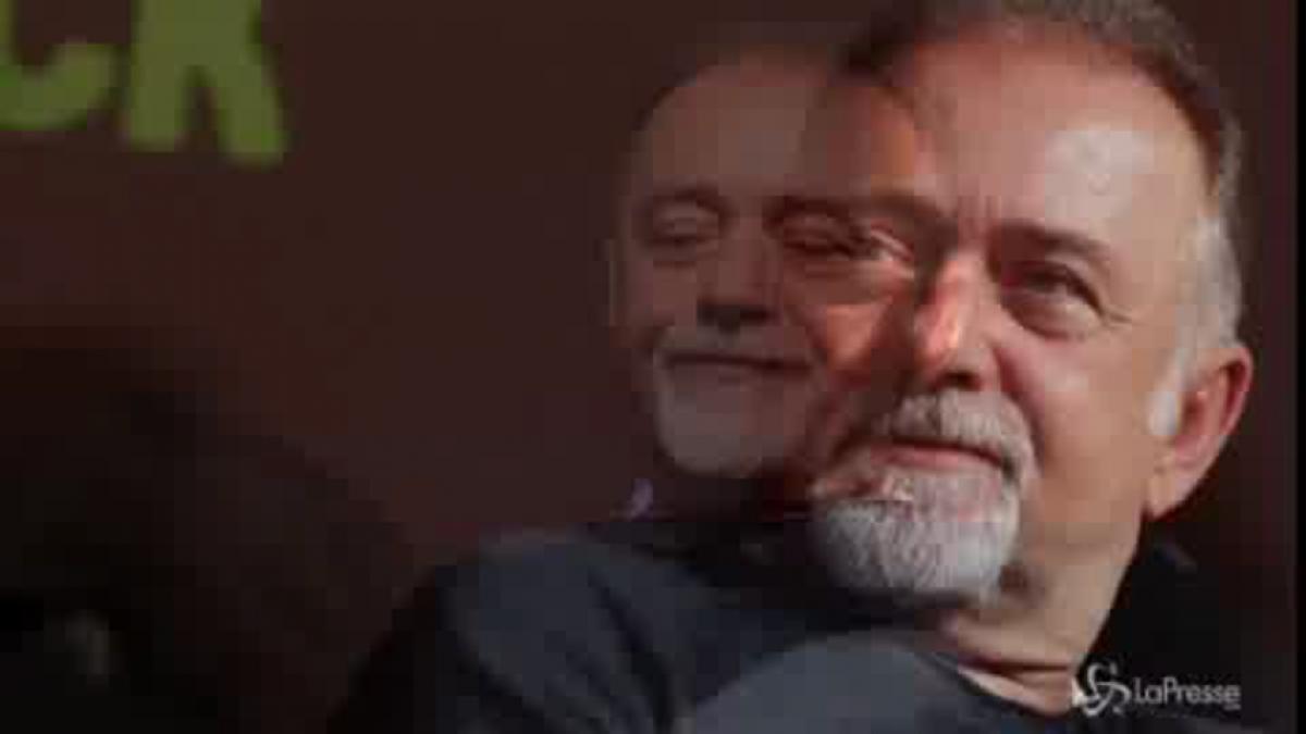 Morto Giorgio Faletti lo scrittore e attore scomparso dopo una lunga malattia