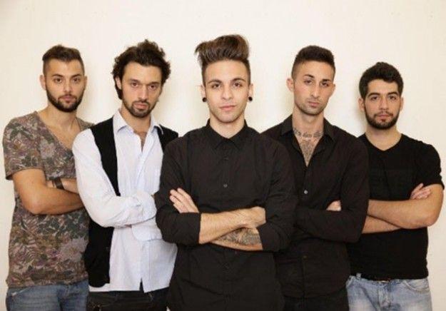 Classifica musica italiana Luglio 2014