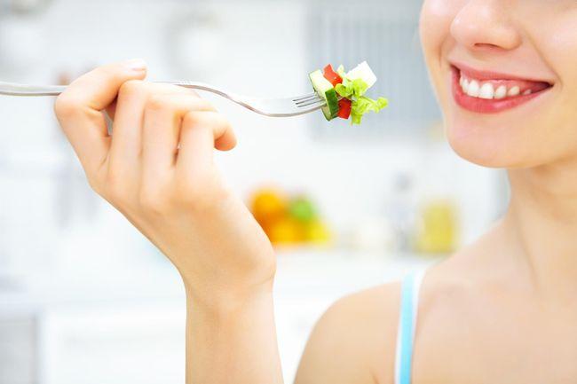 La dieta per l'estate per dimagrire velocemente