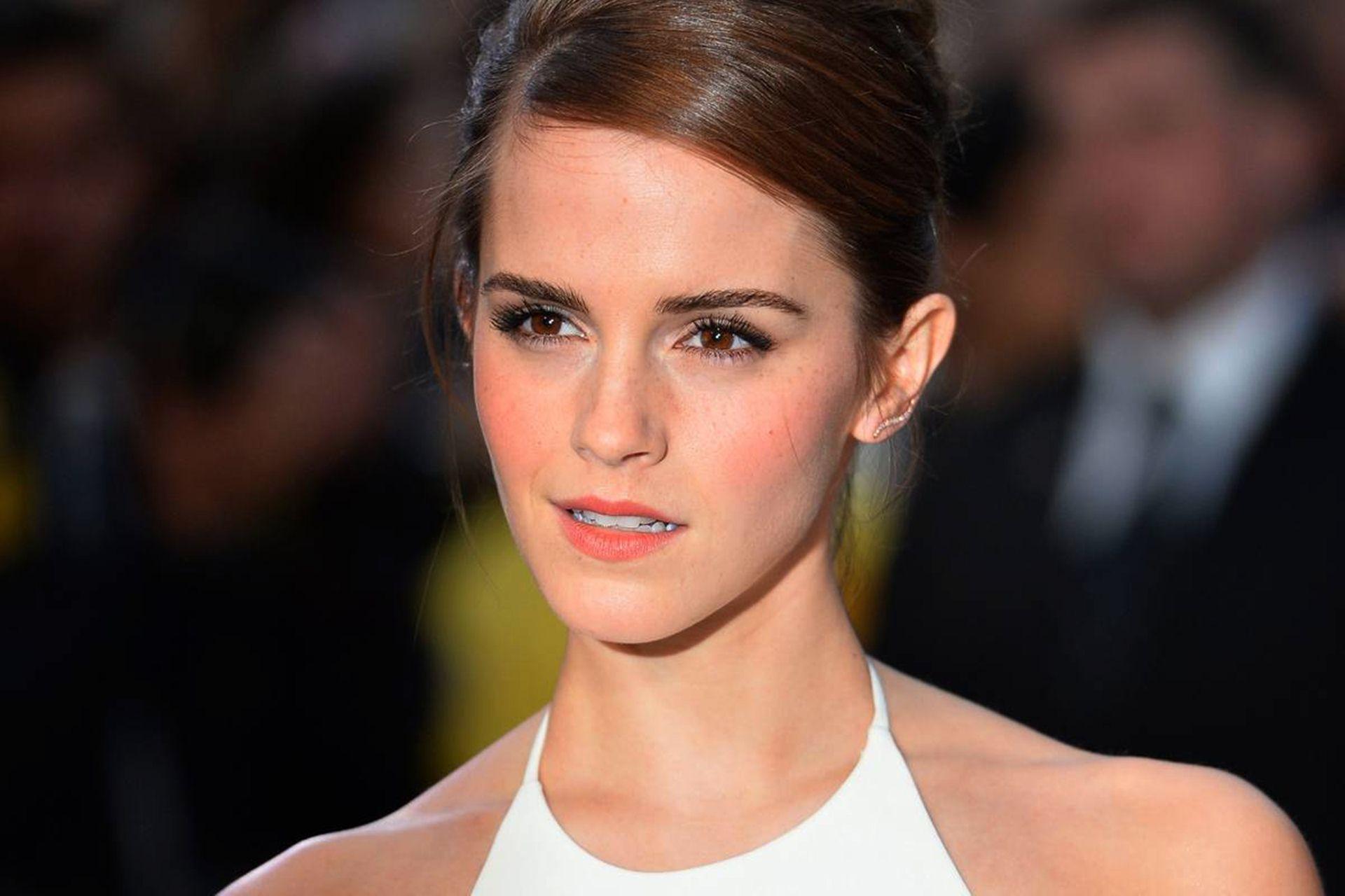 Emma Watson ambasciatrice ONU