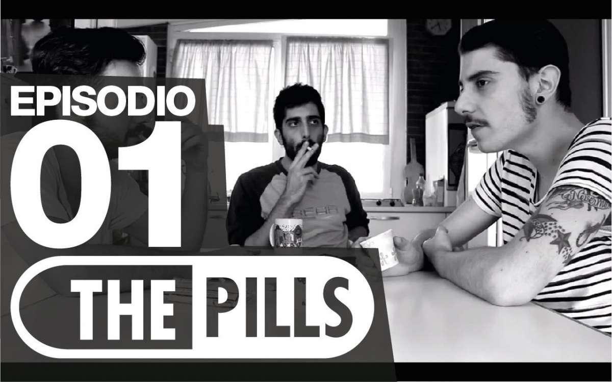 Zio Gianni: The Pills e Paolo Calabresi nella nuova serie tv di Rai 2