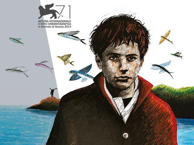Festival di Venezia 2014 film in concorso