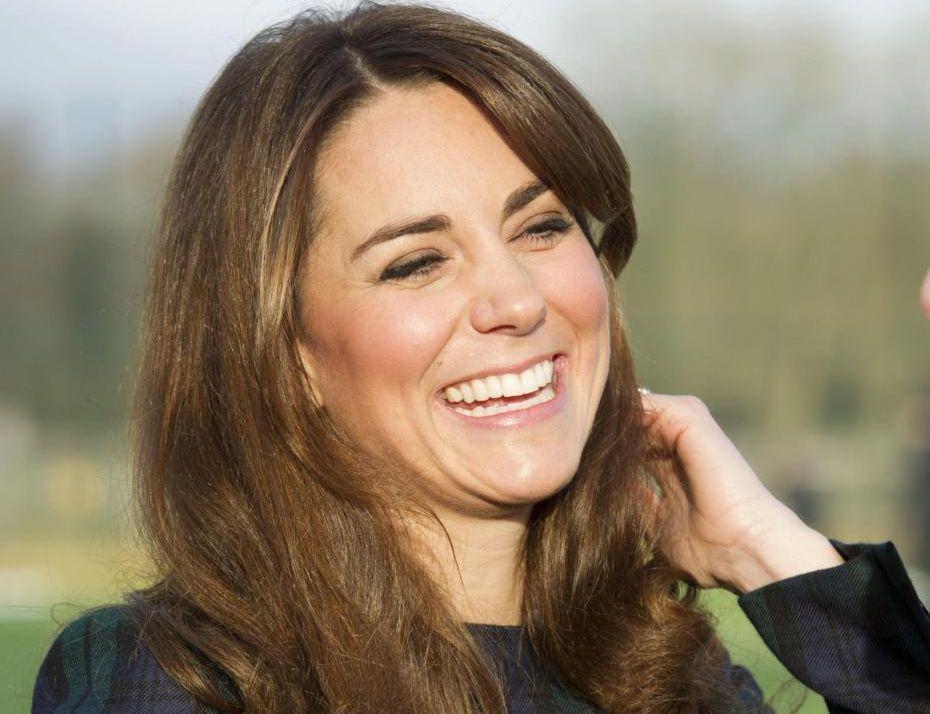 Kate Middleton incinta di nuovo? Lo conferma un'ex compagna di scuola