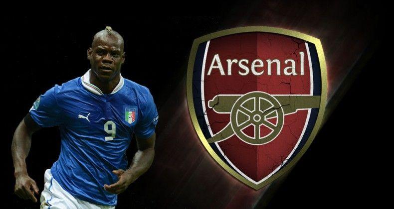 Balotelli-Arsenal, fumata nera: Wenger non vuole altri attaccanti