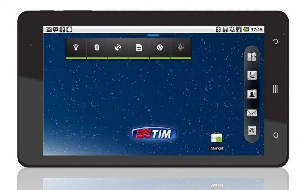 Le migliori offerte TIM per navigare con i tablet