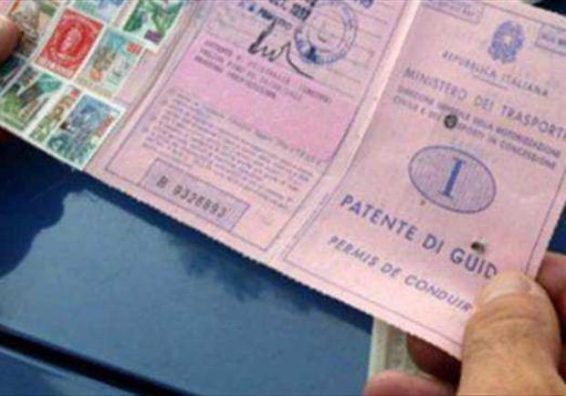 Patente deteriorata: cosa fare per il duplicato