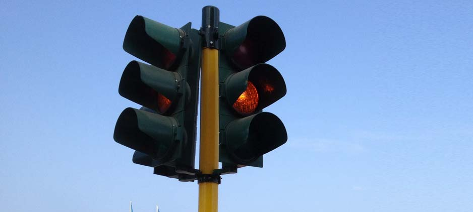 Quiz patente b gratis, domande sui semafori: quante ne sai?