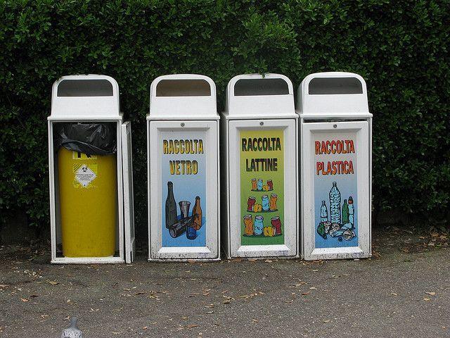 Recupero dei rifiuti: in Europa prospettive per 900.000 occupati