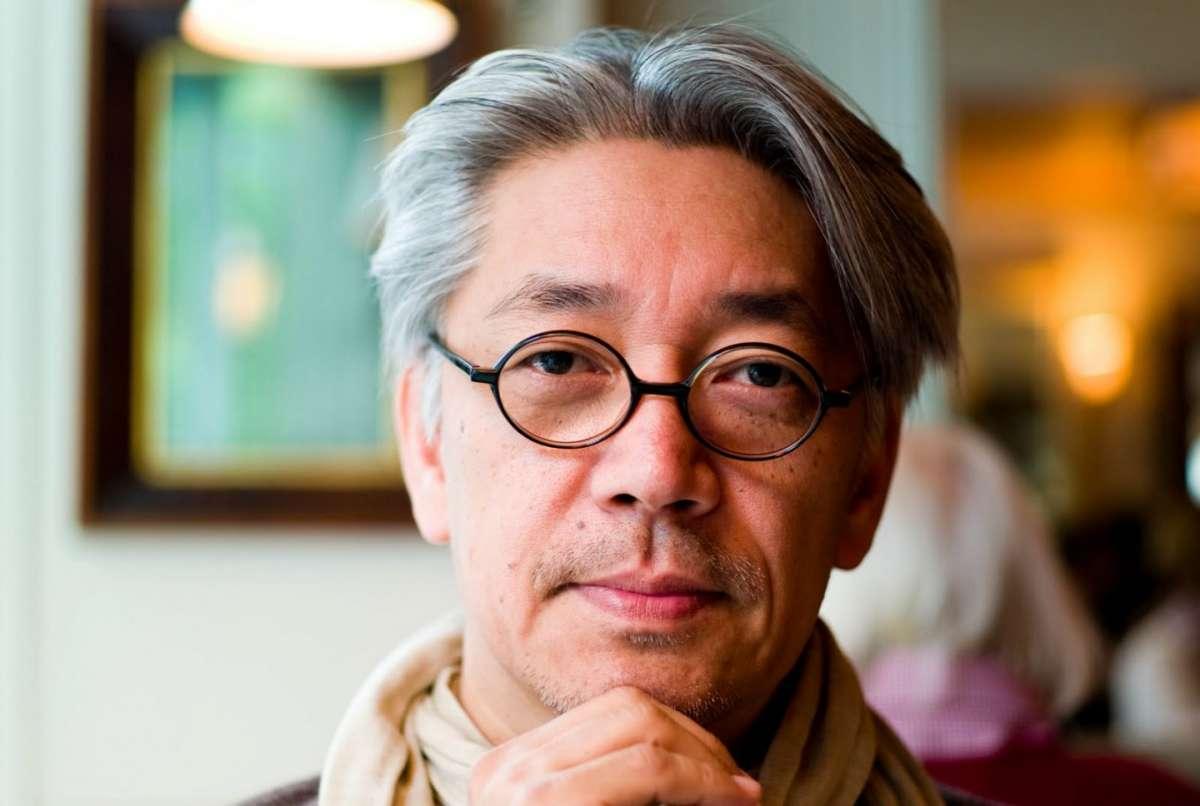 Ryuichi Sakamoto cancro alla gola