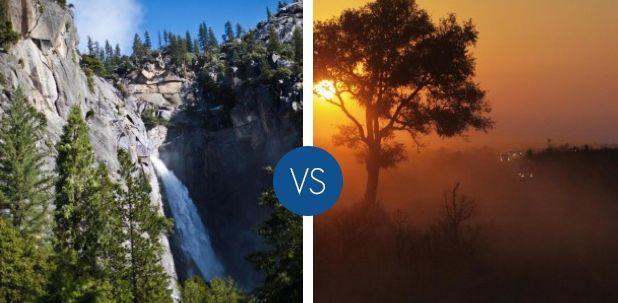 Parchi naturali più belli del mondo: vota il tuo preferito