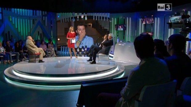 Millennium, scoppia il caso Romano-Salvini: Vianello mette la pace