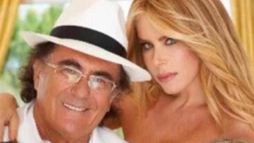 Albano e Romina di nuovo insieme? Il cantante smentisce, Loredana Lecciso spera nel matrimonio