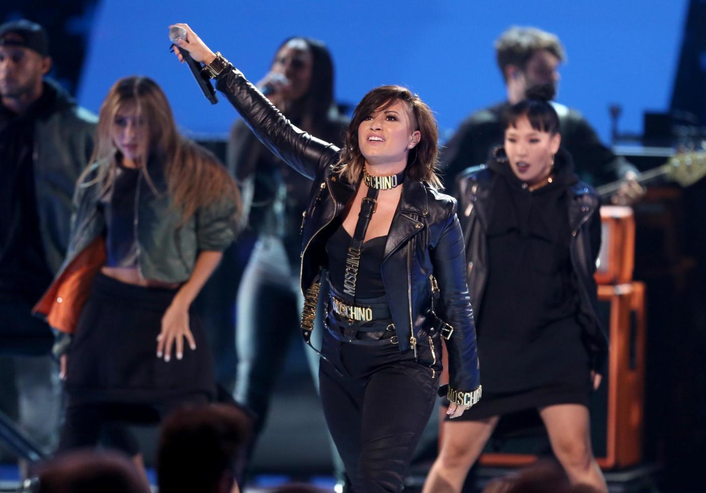 Teen Choice Awards 2014: tra i vincitori Colpa delle Stelle e Demi Lovato