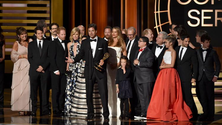 Emmy Awards 2014, i vincitori: Breaking Bad miglior drama, flop Game of Thrones e House of Cards