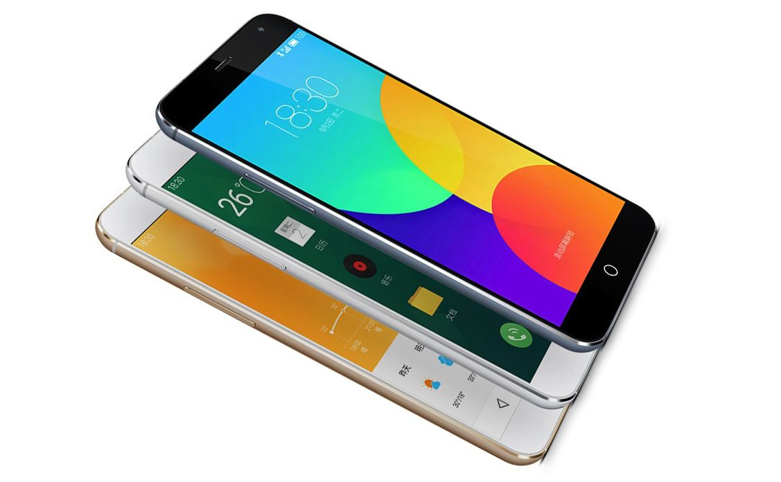 Meizu MX4: ufficiale il devastante smartphone cinese
