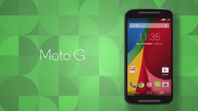 Motorola Moto G (2014) in uscita il nuovo low-cost