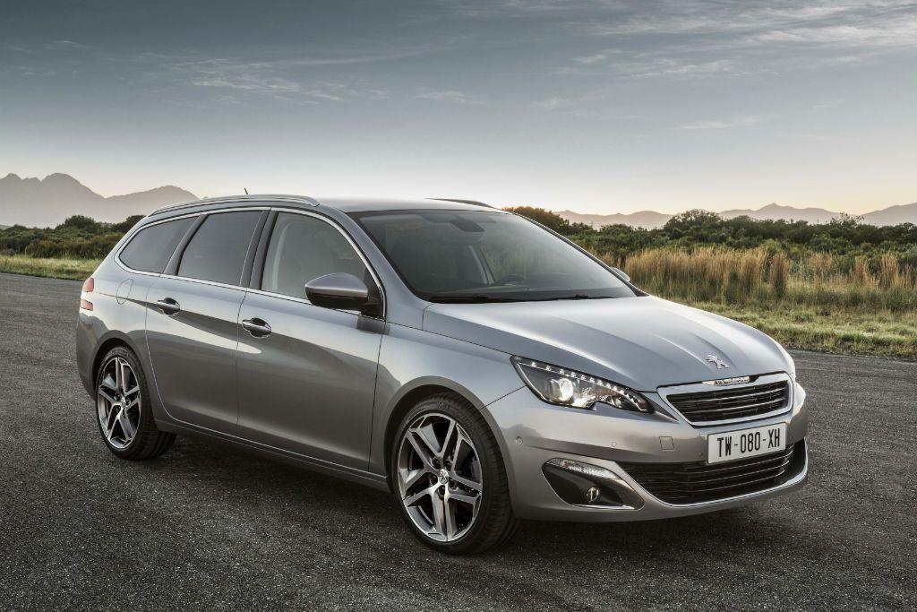 Sconti Peugeot, la 308 SW disponibile con rate da 199 euro al mese