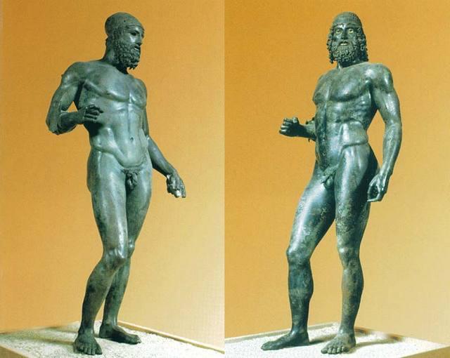 I Bronzi di Riace a Milano per Expo 2015, Sgarbi conferma: arriveranno il 15 ottobre