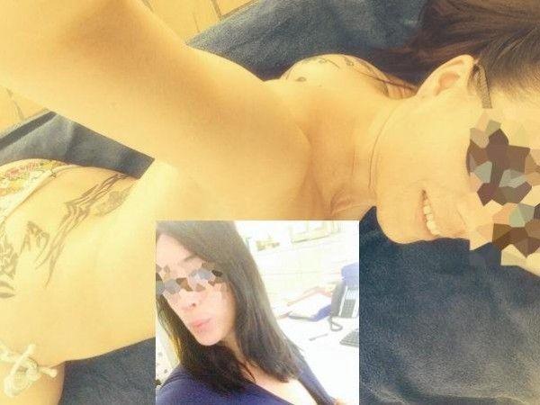 Selfie hot in ufficio: scandalo al Palazzo federale in Svizzera