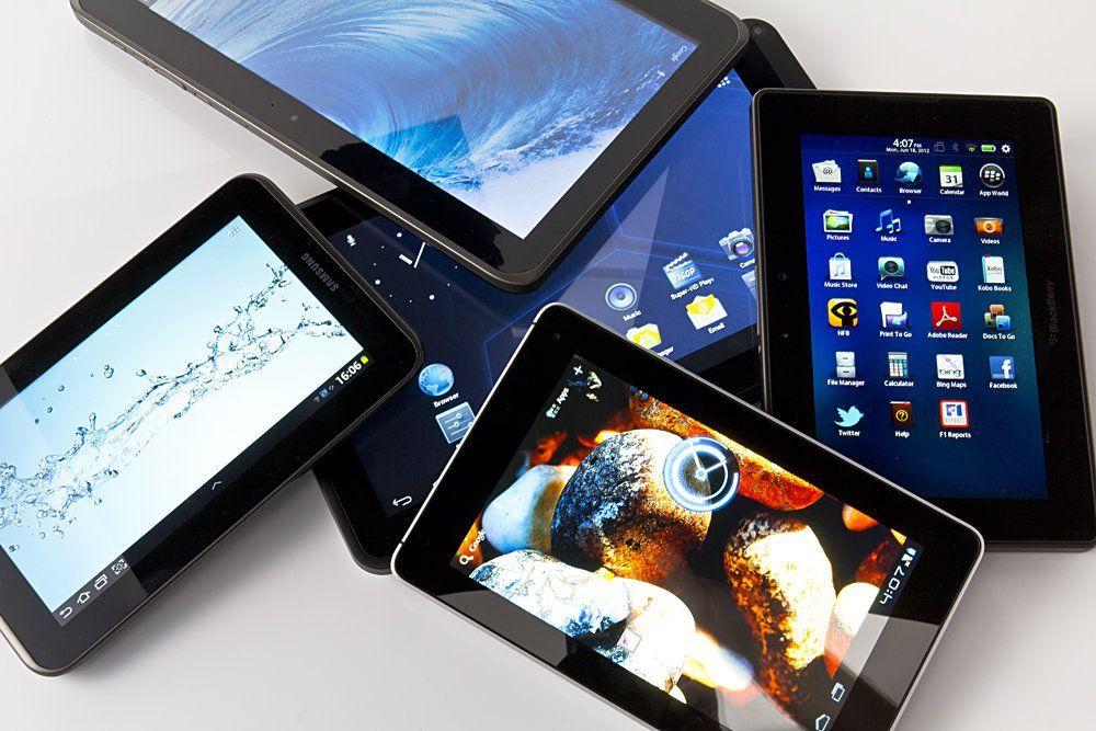 Tablet già in declino: la fine prematura di iPad e co.?