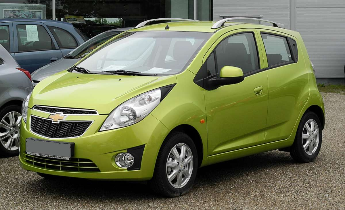 Le migliori auto a meno di 10.000 euro