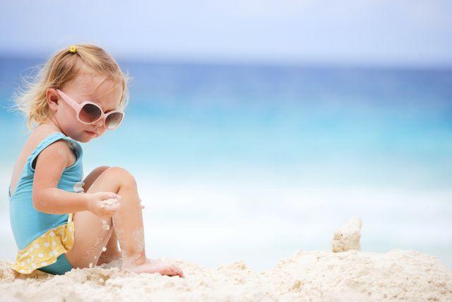 Bambini e vacanze: il vademecum per la salute
