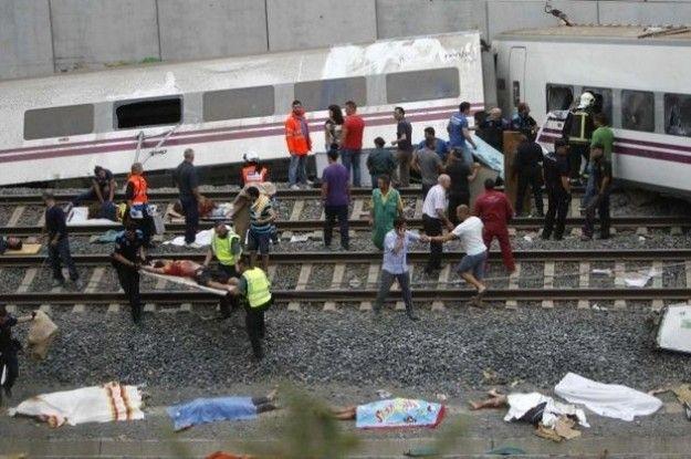 Incidenti ferroviari nel mondo: lista delle stragi sui binari