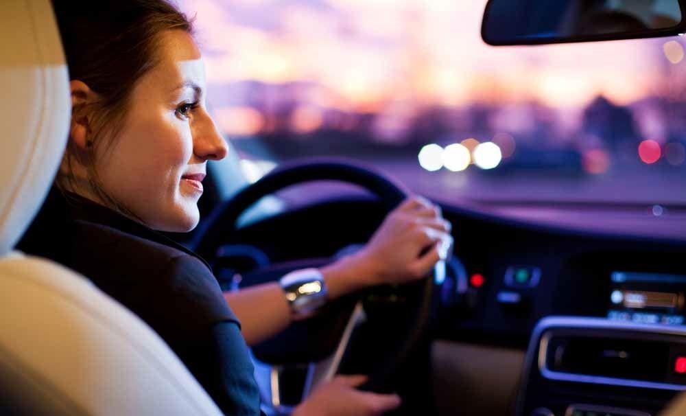 Quiz: donne al volante, pericolo costante?